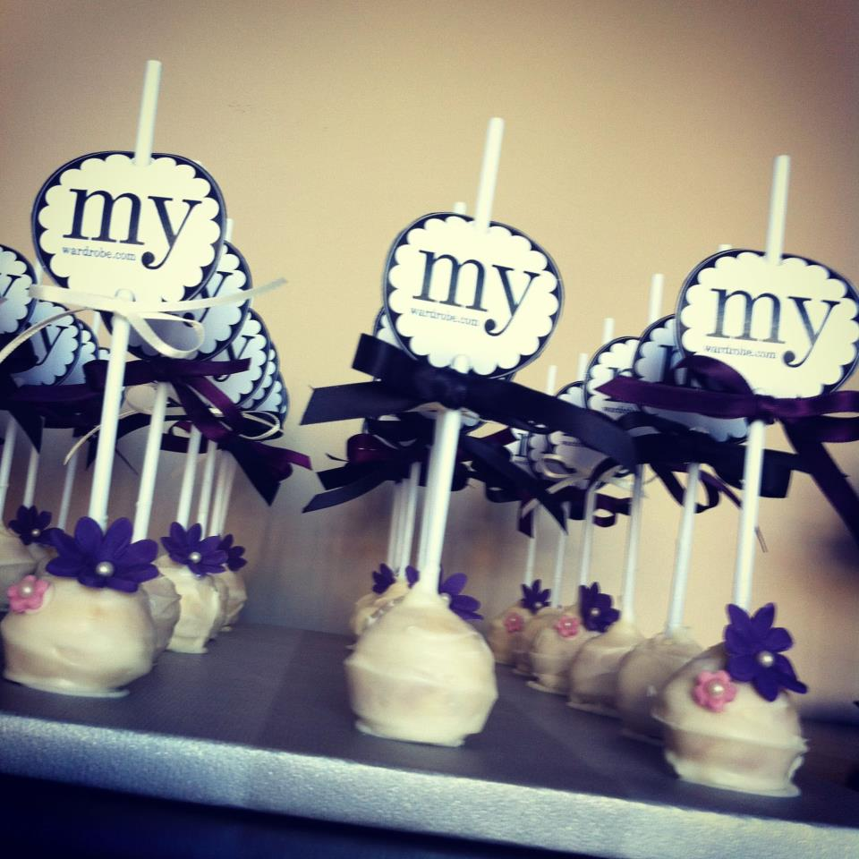 My Wardrobe Cake Pops 3