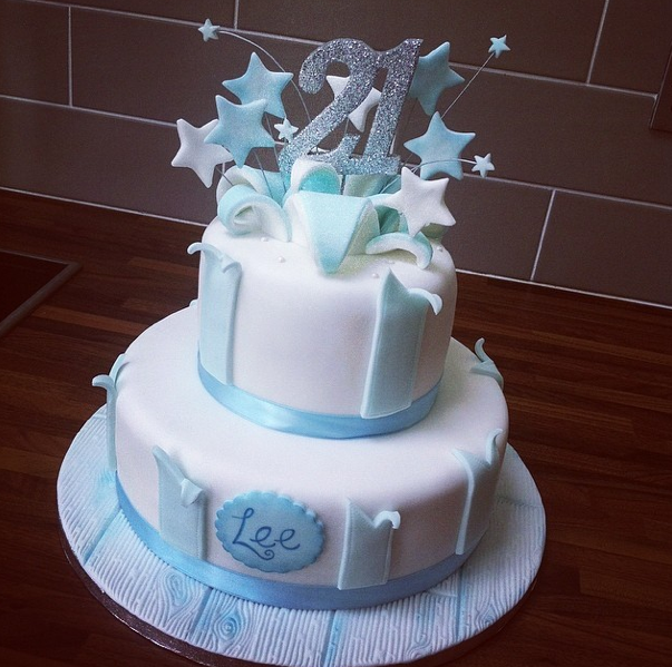 Licky Lips Cakes Birthday Cakes For Men